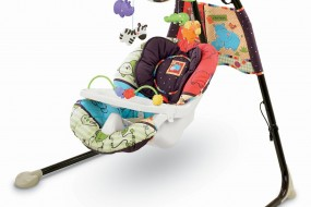 Fisher-Price-Cradle-Swing-Luv-Zoo