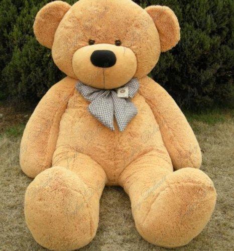 Joyfay 78  Giant Teddy Bear Giant Stuffed Bear