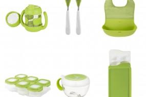 OXO Tot Infant Feeding Gift Set
