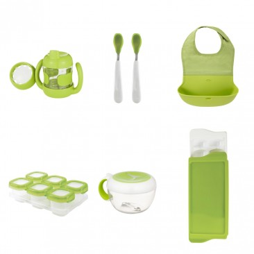 OXO Tot Infant Feeding Gift Set