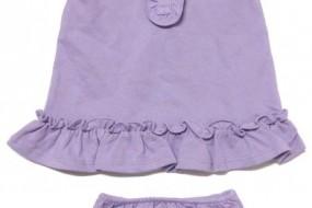Ralph Lauren dress and pants set