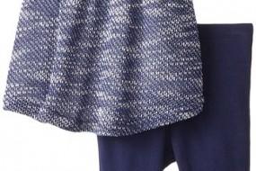 Calvin Klein Baby Girl set – Tunic and Leggings