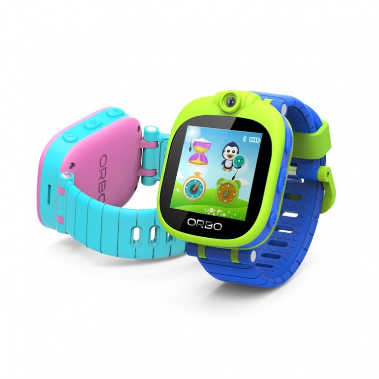 Kids Smartwatch * Orbo *