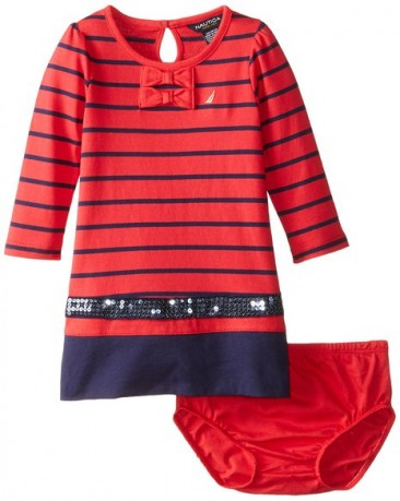 Stylish Christmas Dress from Nautica