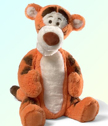 Wonderful Disney Tigger