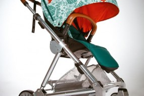 Great Edition Mamas & papas baby stroller