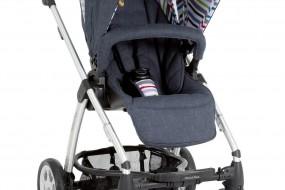 Mamas & Papas Sola Stroller – Denim