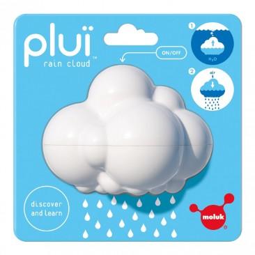 * Moluk Plui * fun cloud baby bath toy