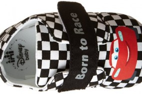 Disney Cars Infant shoes